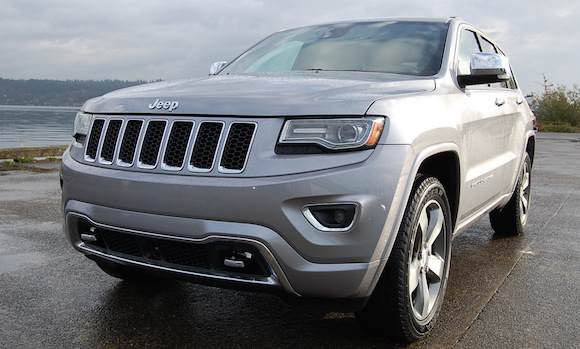 2014 jeep grand cherokee overland autonation. Cars Review. Best American Auto & Cars Review