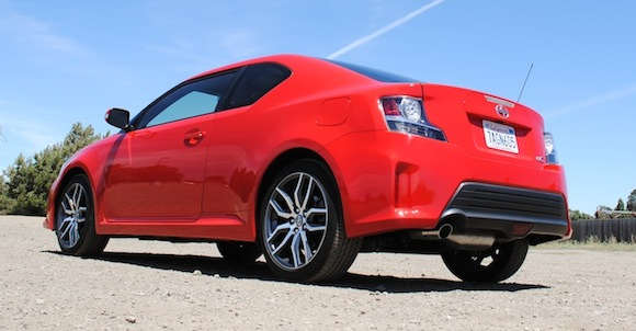 2014 Scion Tc 0 60 2019 2020 Top Car Models