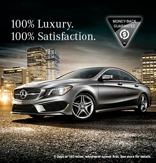 Mercedes Benz Dealers Mercedes Benz Of Wesley Chapel