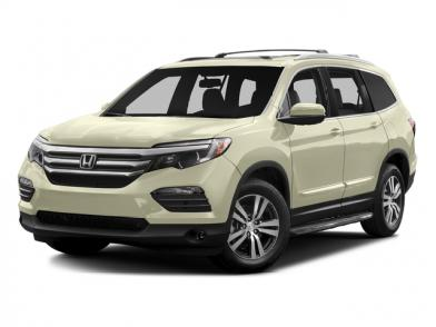 Honda pilot delays release 2017 2018 best cars reviews for Honda dealer las vegas